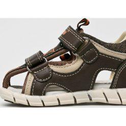 Sandały chłopięce: Hasby – Sandały dziecięce