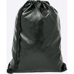Answear - Plecak City Jungle. Szare plecaki damskie ANSWEAR. W wyprzedaży za 26,90 zł.