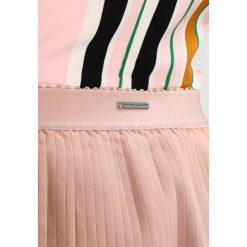 Spódniczki plisowane damskie: Circle of Trust RAMLI SKIRT Spódnica trapezowa blush