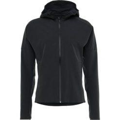 Adidas Performance Z.N.E. JACKET Kurtka do biegania carbon. Czarne kurtki do biegania męskie adidas Performance, m, z elastanu. Za 499,00 zł.