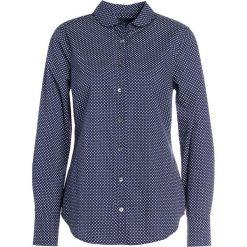 Koszule wiązane damskie: J.CREW HULA Koszula navy