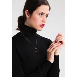 Biżuteria i zegarki: Sabrina Dehoff Naszyjnik goldcoloured