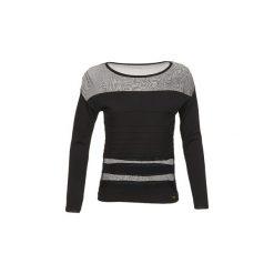 Swetry La City  URBANA. Czarne swetry klasyczne damskie La City, l. Za 139,30 zł.