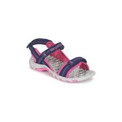 Buty sportowe dziewczęce: Sandały sportowe Dziecko  Kangaroos  MUSER
