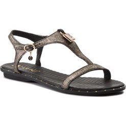 Sandały damskie: Sandały CARINII – B4012/N H93-000-000-971