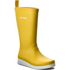 Buty zimowe damskie: Kalosze TRETORN – Viken II 473239 Yellow 78