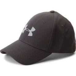 Czapka z daszkiem UNDER ARMOUR - Ua Classic Fit 1291853-001 Czarny. Czarne czapki z daszkiem męskie Under Armour, z materiału. Za 99,95 zł.