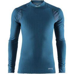 Craft Koszulka Funkcjonalna Męska Active Extreme 2.0 Ls Niebieska M. Białe odzież termoaktywna męska marki Craft, m. Za 189,00 zł.