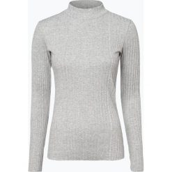 G-Star - Damska koszulka z długim rękawem – Xinva, szary. Szare topy sportowe damskie G-Star, l, z dżerseju, z długim rękawem. Za 219,95 zł.