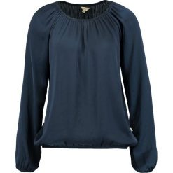 Bluzki asymetryczne: Herrlicher DAJE Bluzka indigo