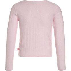 Billieblush Kardigan hellrose. Czerwone swetry chłopięce Billieblush, z bawełny. W wyprzedaży za 143,10 zł.