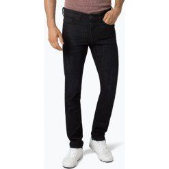 BOSS Casual - Jeansy męskie – Delaware BC-P, niebieski. Niebieskie jeansy męskie z dziurami BOSS Casual. Za 429,95 zł.