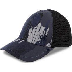 Czapka z daszkiem CALVIN KLEIN - Camo Jaquard Basebal K50K503671 910. Czarne czapki z daszkiem męskie marki Calvin Klein, z bawełny. Za 159,00 zł.