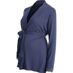 T-shirty damskie: Cache Coeur KHALI PAJAMA MATERNITY JACKET Koszulka do spania night blue