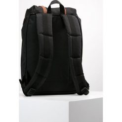 Herschel RETREAT Plecak black. Czarne plecaki męskie Herschel. Za 399,00 zł.