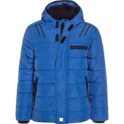 S.Oliver RED LABEL Kurtka zimowa blue melange. Niebieskie kurtki chłopięce zimowe marki s.Oliver RED LABEL, s, z materiału. W wyprzedaży za 153,45 zł.