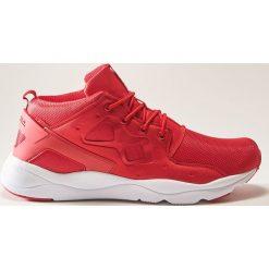 Buty sportowe - Czerwony. Czerwone halówki męskie House. Za 149,99 zł.