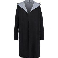 Płaszcze damskie pastelowe: IKKS Krótki płaszcz noir
