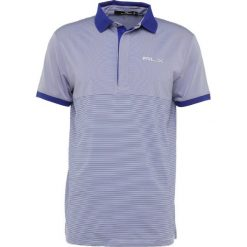 Koszulki polo: Polo Ralph Lauren Golf AIRFLOW PRO FIT Koszulka polo pure white/city royal