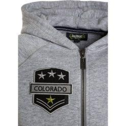 Colorado Denim RAOUL Bluza rozpinana grey melange. Szare bluzy chłopięce Colorado Denim, z bawełny. W wyprzedaży za 167,20 zł.
