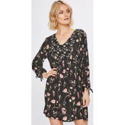 Haily's - Sukienka Milly. Szare sukienki mini marki Haily's, na co dzień, l, z poliesteru, casualowe. W wyprzedaży za 99,90 zł.
