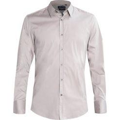 Koszule męskie na spinki: Antony Morato ABBOTTONATURA SUPER SLIM FIT  Koszula mastice