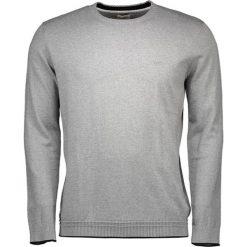 Bluzy męskie: Bluza w kolorze szarym