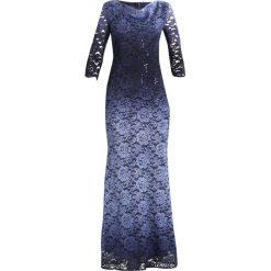 Sukienki hiszpanki: Young Couture by Barbara Schwarzer Sukienka koktajlowa degradee