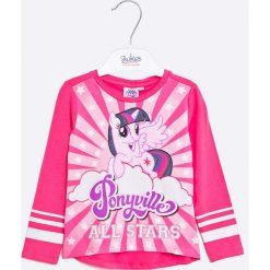 Bluzki dziewczęce bawełniane: Blu Kids - Bluzka dziecięca My Little Pony 98-128 cm