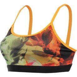 Odzież damska: biustonosz sportowy REEBOK ONE SERIES REBEL BRA / BK2911