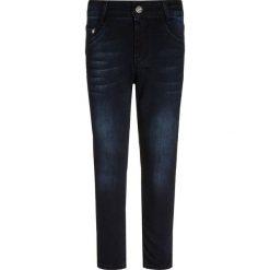 Blue Effect Jeans Skinny Fit blue black. Niebieskie jeansy dziewczęce Blue Effect, z bawełny. Za 149,00 zł.