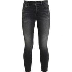 Miss Sixty FLORA TROUSERS Jeans Skinny Fit black. Czarne boyfriendy damskie Miss Sixty, z bawełny. Za 409,00 zł.
