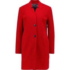 Płaszcze damskie pastelowe: More & More Płaszcz wełniany /Płaszcz klasyczny vintage red