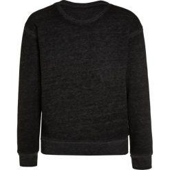 Bluzy chłopięce rozpinane: Scotch R'Belle BURN OUT WITH BLAUW ARTWORKS Bluza black