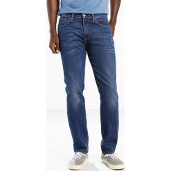 Dżinsy 511 krój slim, denim ze stretchem. Szare jeansy męskie slim marki Levi's®. Za 562,80 zł.