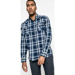 Medicine - Koszula North Storm. Szare koszule męskie na spinki marki House, l, z bawełny. W wyprzedaży za 59,90 zł.