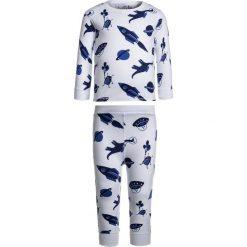 Next DINOSAUR ROCKET SNUGGLE FIT 3 PACK  Piżama grey. Niebieskie bielizna chłopięca Next, z bawełny. Za 209,00 zł.