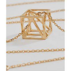 Biżuteria i zegarki: Kenzo Naszyjnik goldcoloured