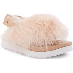 Sandały dziewczęce: Sandały UGG – Holly 1020045K  K/Soch