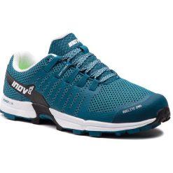 Buty INOV-8 - Roclite 290 000562-BNWH-M-01 Blue Green/White. Niebieskie buty do biegania męskie Inov-8, z materiału. W wyprzedaży za 399,00 zł.