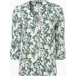 Marc O'Polo - Koszulka damska, zielony. Zielone t-shirty damskie Marc O'Polo, l, polo. Za 229,95 zł.