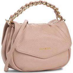 Torebka COCCINELLE - BC0 Julie E21 BC0 55 01 01 Pivoine 208. Czerwone torebki klasyczne damskie Coccinelle, ze skóry. W wyprzedaży za 849,00 zł.