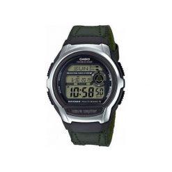 Zegarki męskie: Casio Waveceptor WV-M60B-3AER - Zobacz także Książki, muzyka, multimedia, zabawki, zegarki i wiele więcej