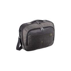 Torba komputerowa Hama z linii Frankfurt szara. Szare torby na laptopa marki HAMA, w paski, z materiału. Za 147,99 zł.