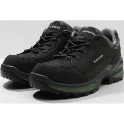 Lowa RENEGADE GTX LO Obuwie hikingowe graphit/jade. Szare buty sportowe damskie Lowa. W wyprzedaży za 583,20 zł.