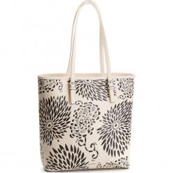 Torebka WITTCHEN - 86-4Y-204-0 Biały. Białe torebki klasyczne damskie Wittchen, ze skóry ekologicznej. W wyprzedaży za 179,00 zł.