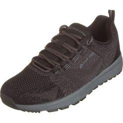 """Buty sportowe """"Lauren"""" w kolorze czarnym. Brązowe buty sportowe męskie marki Reebok, z materiału. W wyprzedaży za 186,95 zł."""