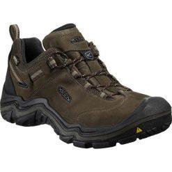 Buty trekkingowe męskie: Keen Buty męskie Wanderer WP dark cascade brown/dark earth r. 44.5