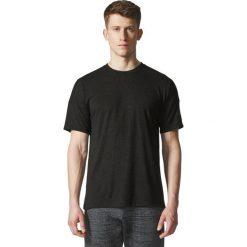 Adidas Koszulka męska ZNE Tee 2 Wool czarna r. L (CE9551). Czarne t-shirty męskie Adidas, l. Za 156,44 zł.