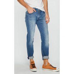 Levi's - Jeansy 502. Szare jeansy męskie regular marki Levi's®. Za 369,90 zł.
